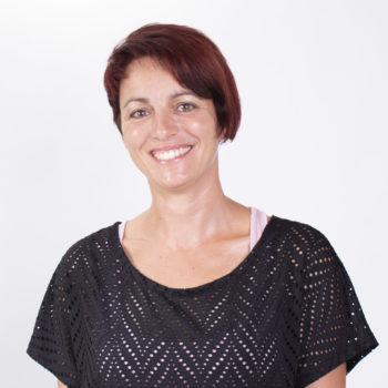 Jolanda Wiedemeier