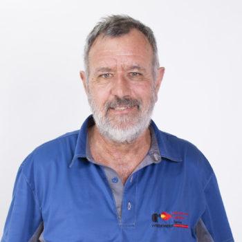 Werner Berz