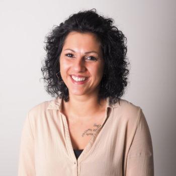Sabrina Spennato