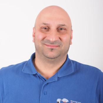 Claudio Mariniello
